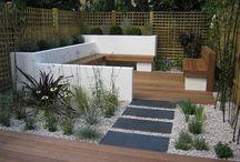Garden design / Ideas for Warwick Road