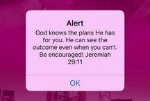Alert msgs