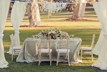 Marquees / by I Do Inspirations