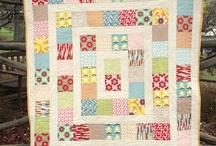 Cot quilts / by Ingrid Duffy