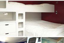 Hotel modulair