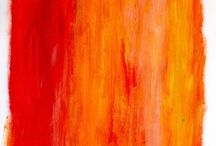 Oranges  / by Jodi Been
