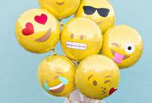 ✨emoji's✨ / I love emoji's