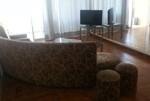 Code No.7611 For rent, 1 bedroom apartment in Neapoli area in Limassol. / Code No.7611 For rent, 1 bedroom apartment in Neapoli area in Limassol. Featuring 1 bedroom, living room, kitchen,w/c,bathroom.It's also consists a/c, fitted appliances,TV,veranda,washing machine,fridge and is full furnished. It has easy access to the motorway, and it's located about 3 km (3 minutes) from the roundabout of Agios Nikolaos, and 2km (2 minutes) form the sea and the town center.  Code No.: 7611 Rent Price (per month): €500