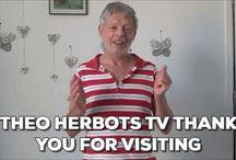 Theo Herbots TV / Een totaal nieuw concept van een TV-Station dat anders is dan andere
