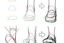 legs&feet