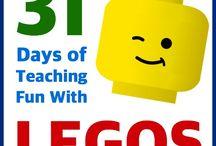 Lego Learning / Lego