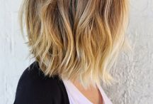 Hair ideas / by daniela cardona