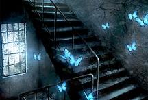 Turquoise / by Ilonka's Scrapbook Designs