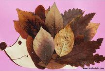 ősz ovi