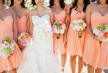 Wedding / Bridesmaid dresses