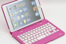 Cases I want for my ipad / Mini iPad cases