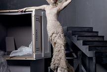 Art & Fashion Forum - Branding for Fashion Promoter / Fashion Promoter - Magazyn Promujący Modę