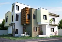 Beautiful Designs / Selection of beautiful architectural designs.