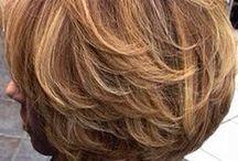Hair styles over 50