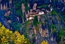 Asia - Bhutan