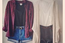 Style / Clothes