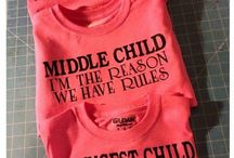 T Shirts!