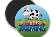 I'd Rather Be Farming