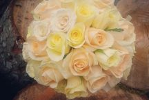 Wedding: Oregon Roses