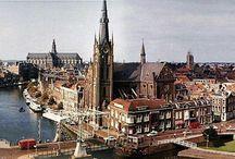 Haarlem oud