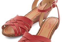 Shoes  / Favourite shoes!