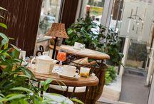 Le Petit déjeuner (Avignon) / Gourmandises matinales