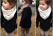 Kids Fashion // Girls
