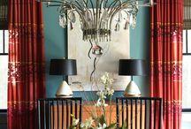 Dining Room / by Tanya Elias