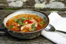 Soup/Casseroles