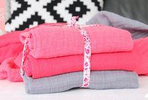 Couleur textile