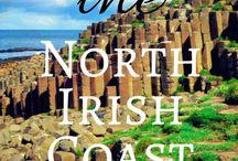 Travel: Northern Ireland