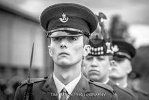 Army Foundation College / Passing out parade at Harrogate's Army Foundation College