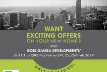 CBRE Prop Fair Feb 24,25 & 26
