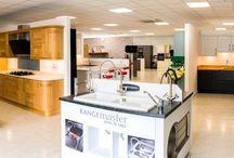 Heathfield Kitchens Showroom / Sparkworld Limited  9 Battle Road  Heathfield Industrial Estate  Newton Abbot  Devon TQ12 6RY