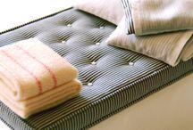 1:12 Bedroom/beds/linen