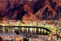 Take me to Muscat