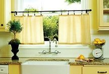 Home design ideas / by Katie Kontent