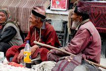 Ladakh / Vielen Dank unseren Gästen für diese wunderbaren Fotos ihrer Reise nach Ladakh. Wer dies live erleben möchte, findet hier den Reiseverlauf: http://vivamundo-reisen.de/Asien/Indien/Ladak_high.htm