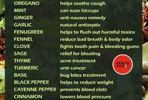 Natural Health Remedies / Do you like to heal naturally or better yet.....prevent naturally?