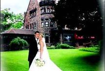 Finger Lakes Wedding Information