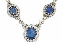 Jewelery: Sapphira