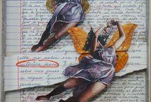 Rocío Caballero / Azcapotzalco, México D.F. 1964  Egresada de la Escuela Nacional de Pintura, Escultura y Grabado La Esmeralda, ha participado en exposiciones colectivas e individuales en México, Estados Unidos, Sudamérica y Europa.
