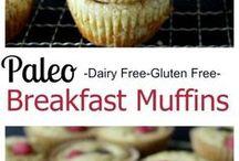 Gluten free - Sweet