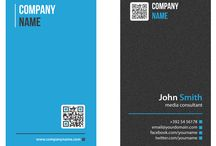 exp Business Card Design