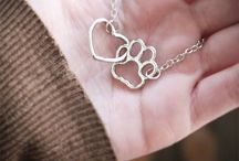 Dog Inspired Jewls / Jewls and accessories for dog lovers and pet owners. Treat yourself or a loved one the Christmas to a stylish piece of dog inspired necklaces, bracelets and rings.