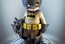 awesome little batman