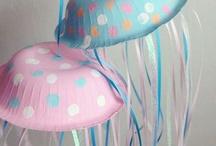 Adorable party ideas
