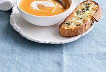 Soups/Sauce