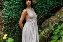 AdT - Prêt-à-Porter 2014 -2015 / Arsinoe de Thrace is launching a limited line of Prêt-à-Porter garments alaways handame from the finest silk.